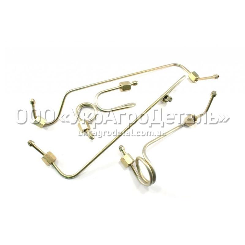 Трубки високого тиску МТЗ (ТНВД) 240-1104300 комплект