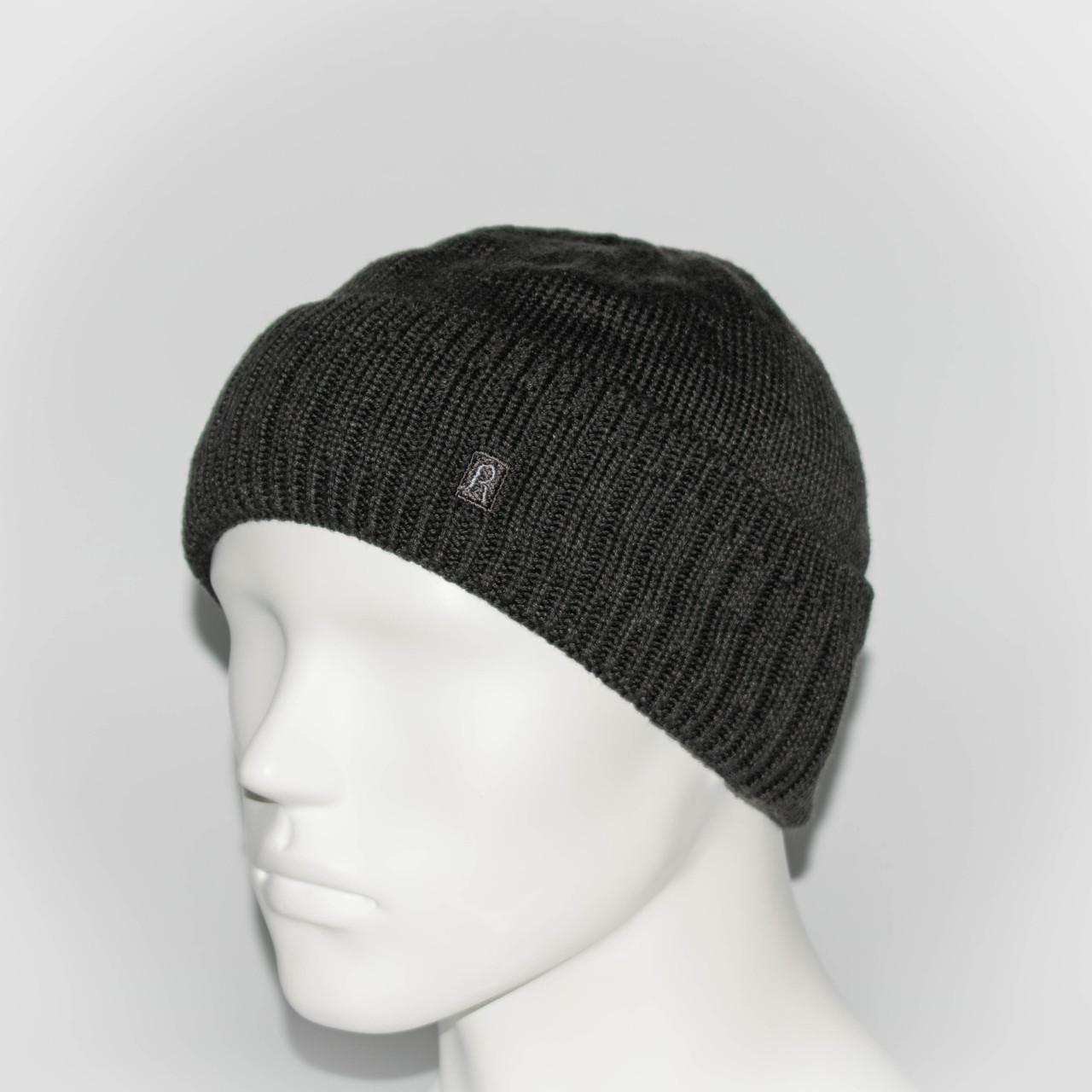 Мужская шапка (код 00270)