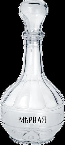Графин для водки 500 мл, фото 2