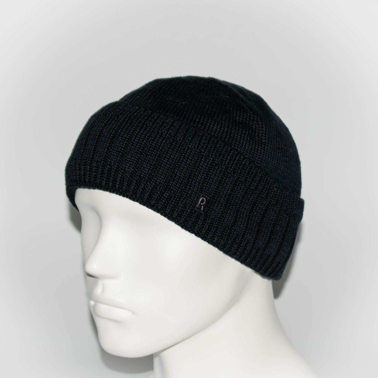 Мужская шапка (код 00271)