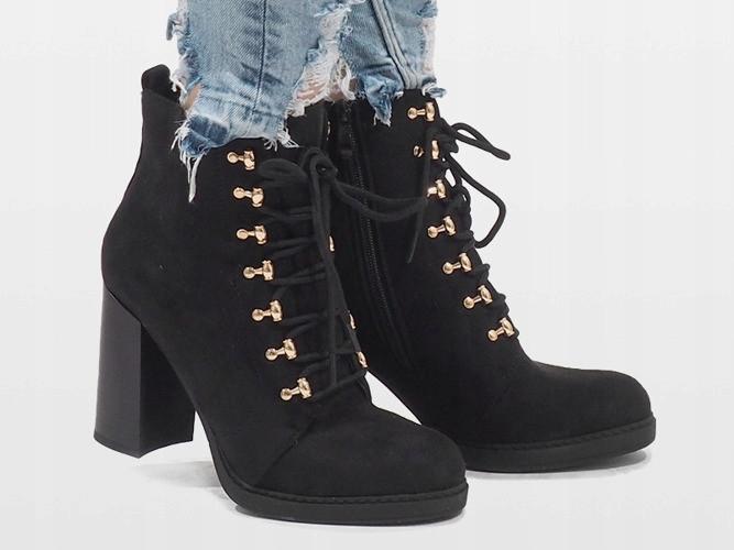 Женские ботинки Turberville