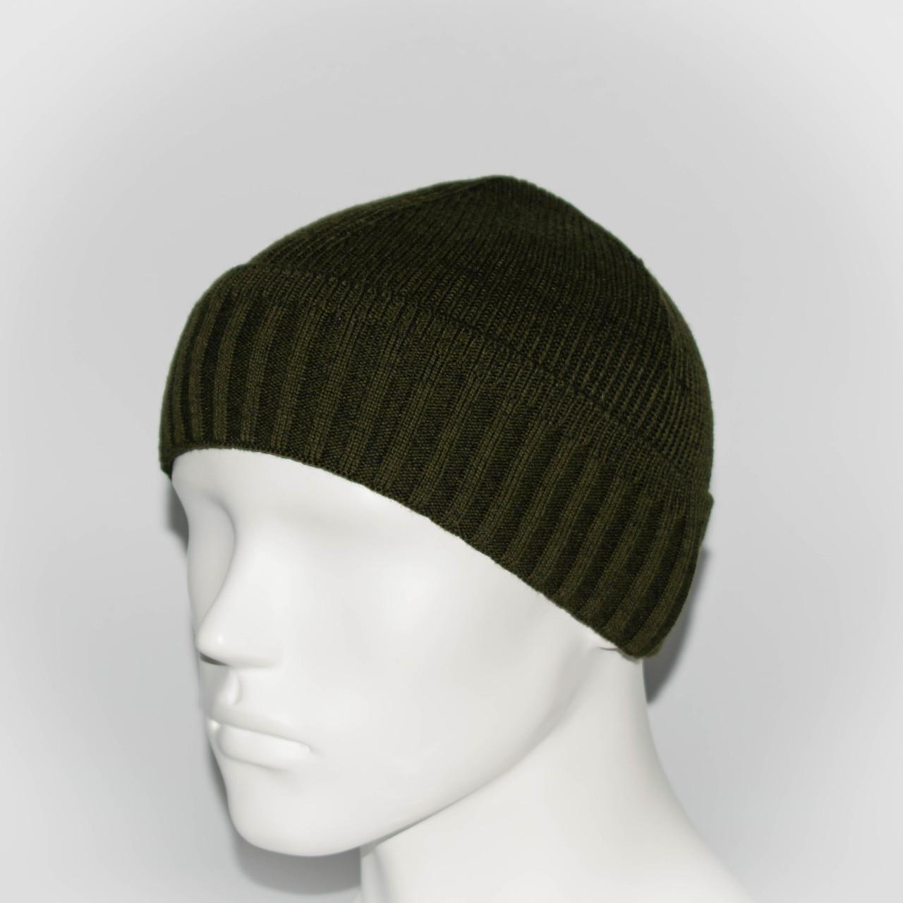 Мужская шапка (код 00274)