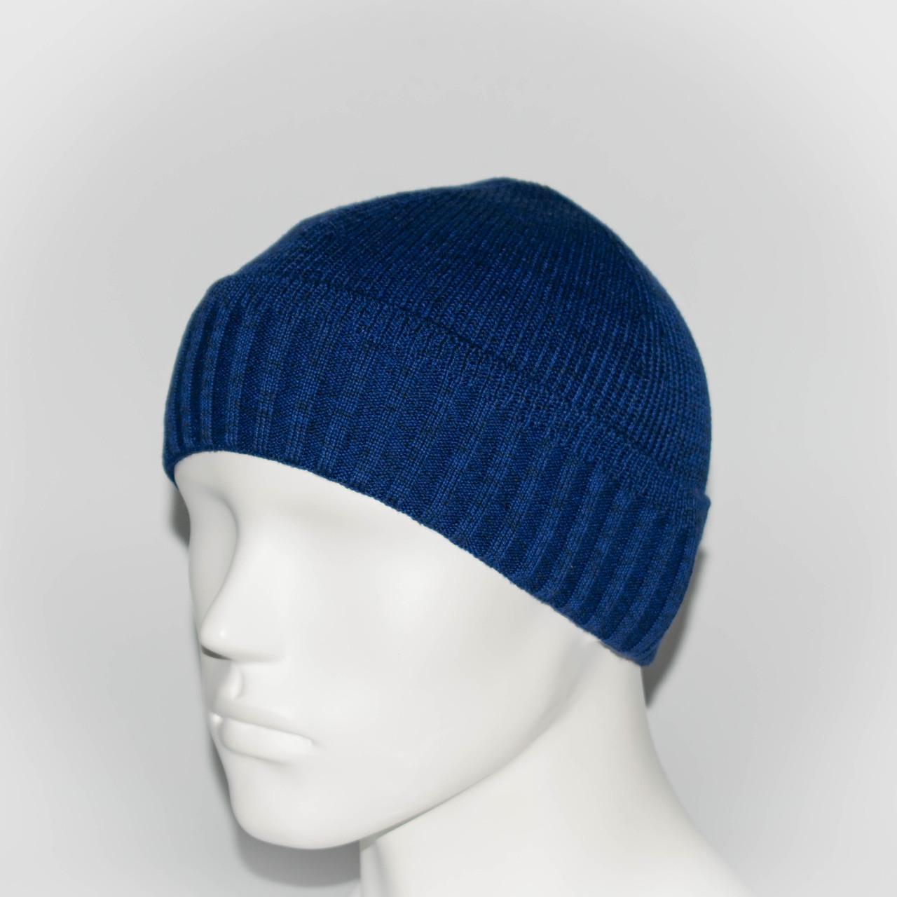 Мужская шапка (код 00275)