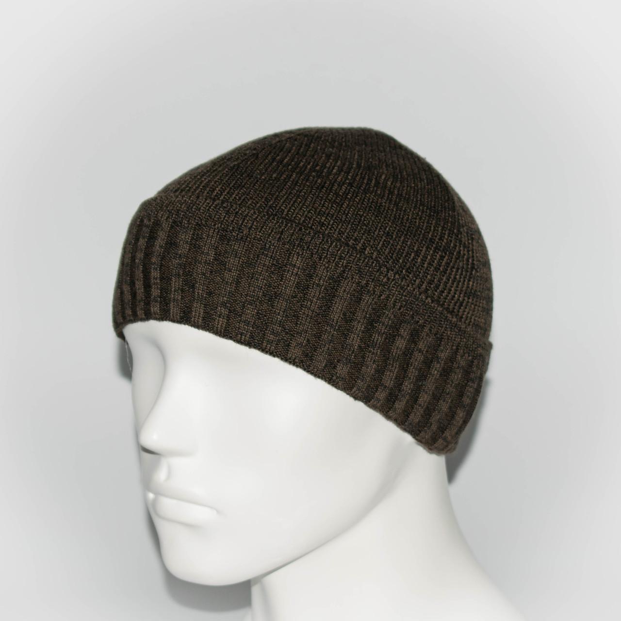 Мужская шапка (код 00276)