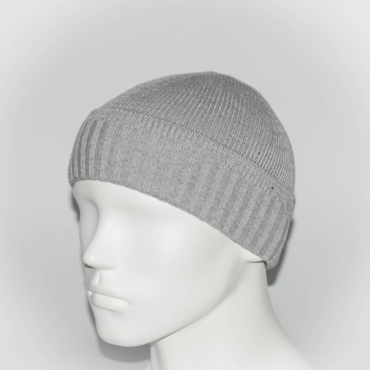 Мужская шапка (код 00277)