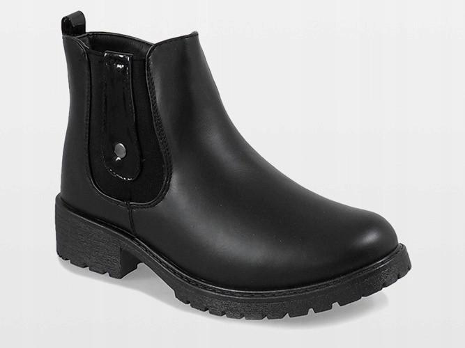 Женские ботинки Cerny