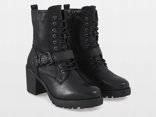 Женские ботинки Kessel