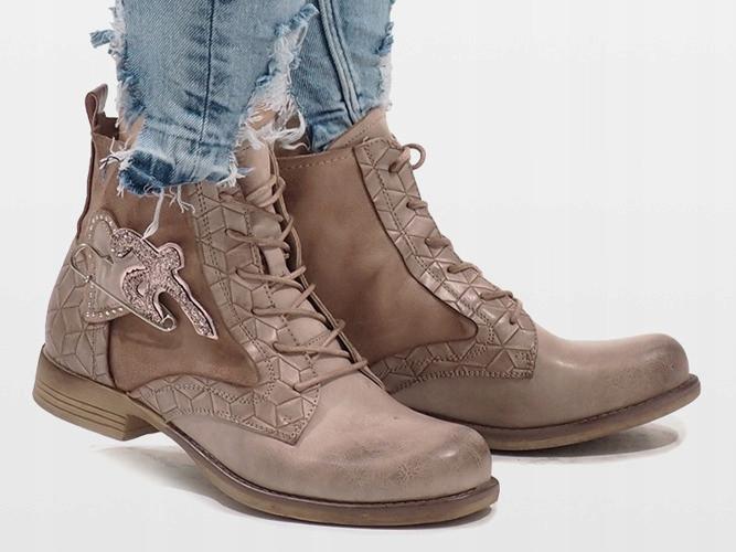 Женские ботинки  Tarrance