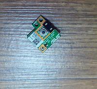 Кнопка включения  ноутбука Asus U30A б.у. оригинал.