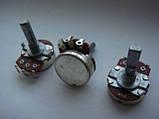 Потенциометр RV24 B10K  25mm , фото 3