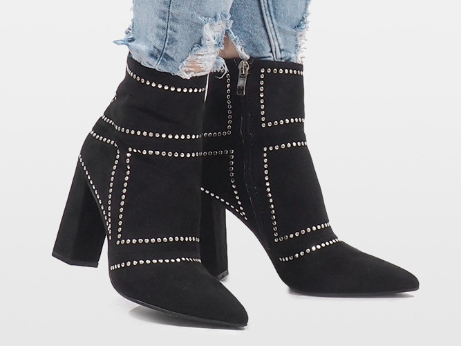 Женские ботинки  Gade