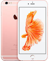 Apple iPhone 6s 64GB Rose Gold (MKQR2) RFB