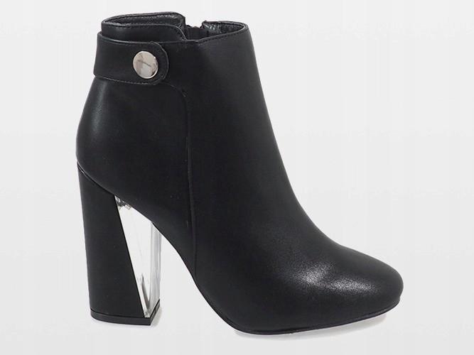 Женские ботинки Hewlett