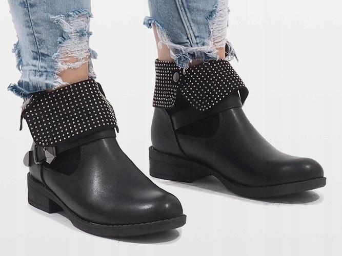 Женские ботинки Montejano