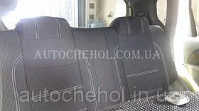 Авточехлы на сиденья Chevrolet Aveo, Cobra
