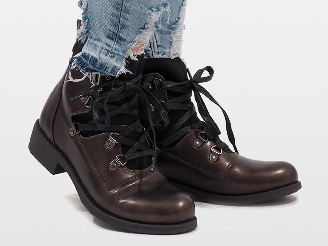Женские ботинки Rega