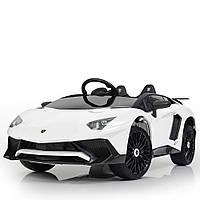 Детский электромобиль M 3903EBLR-1