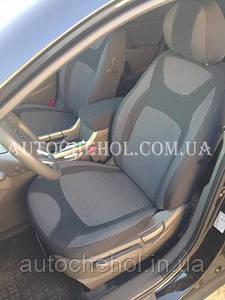 Авточехлы на сиденья Kia sportage III 2010, Cobra