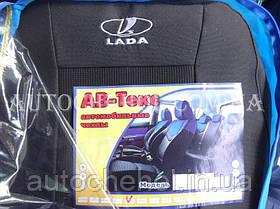 Авточехлы на сиденья Lada Priora, чехлы на приору, автекс