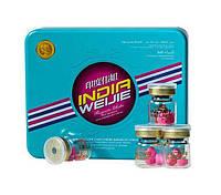 INDIA WEIJIE возбуждающие таблетки для женщин 27 шт., фото 1