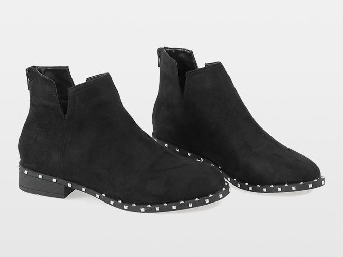 Женские ботинки Nantz