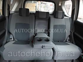 Авточехлы на сиденья Toyota Prado 150, Cobra