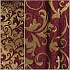 Ткань для штор Berloni 1359, фото 6