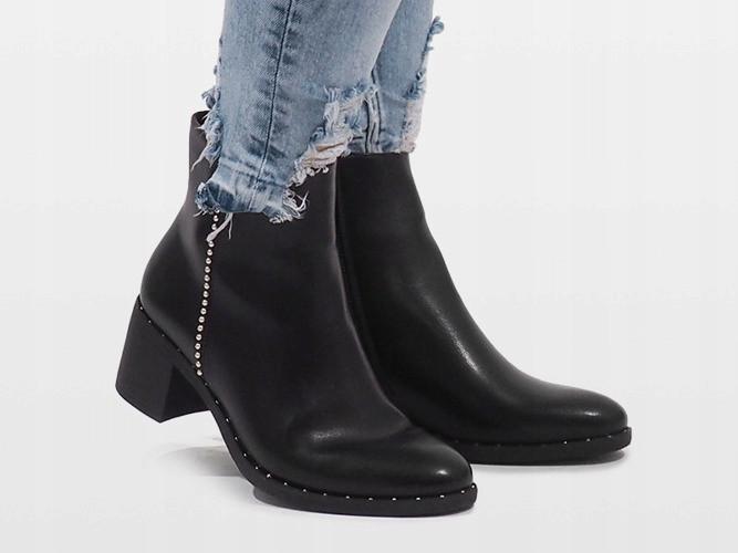 Женские ботинки  Hackworth
