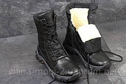 Берци чорні зима , код6449, фото 3