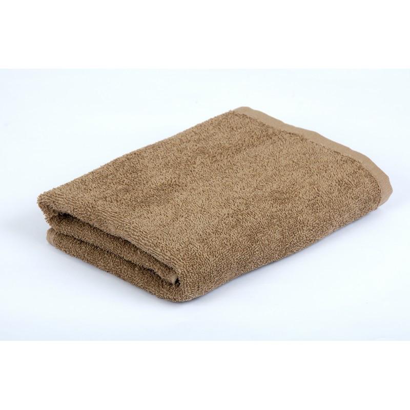 Полотенце Lotus Отель 40*70 - Серый