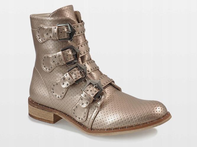 Женские ботинки  Millsaps