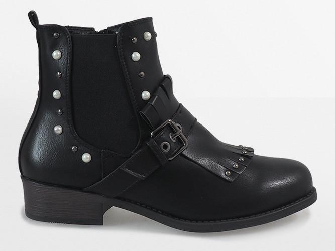 Женские ботинки  MillsapsLimberg