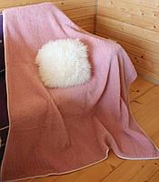 Одеяло шерстяное одностороннее, Полуторное, фото 1