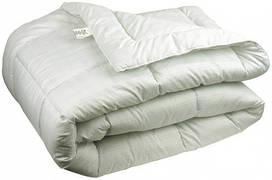 Одеяло лебяжий пух Carbon 1.5-сп.