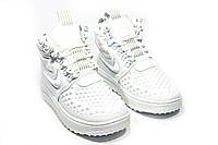 Кроссовки женские Nike AF1 1-171 (реплика)