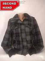 Куртка женская 44/S. Осень, зима;