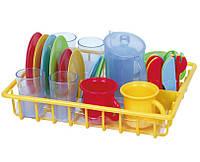 Play Go Кухонний посуд на підносі