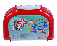 Simba Набір лікаря 20х13см 10 предметів