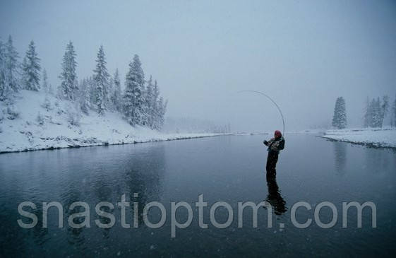 Клев рыбы 21 и 22 января. Что ожидаем?