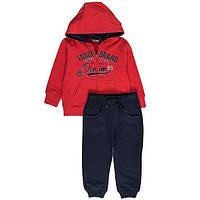 Костюм для мальчика Pojo Losan 825-8659051 Красный, фото 1