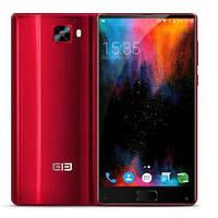 "Смартфон Elephone S8 4/64Gb Red, 2sim, 21/8Мп, экран 6"" Amoled, 4000mAh, GPS, 4G, Helio X25, 10 ядер , фото 1"
