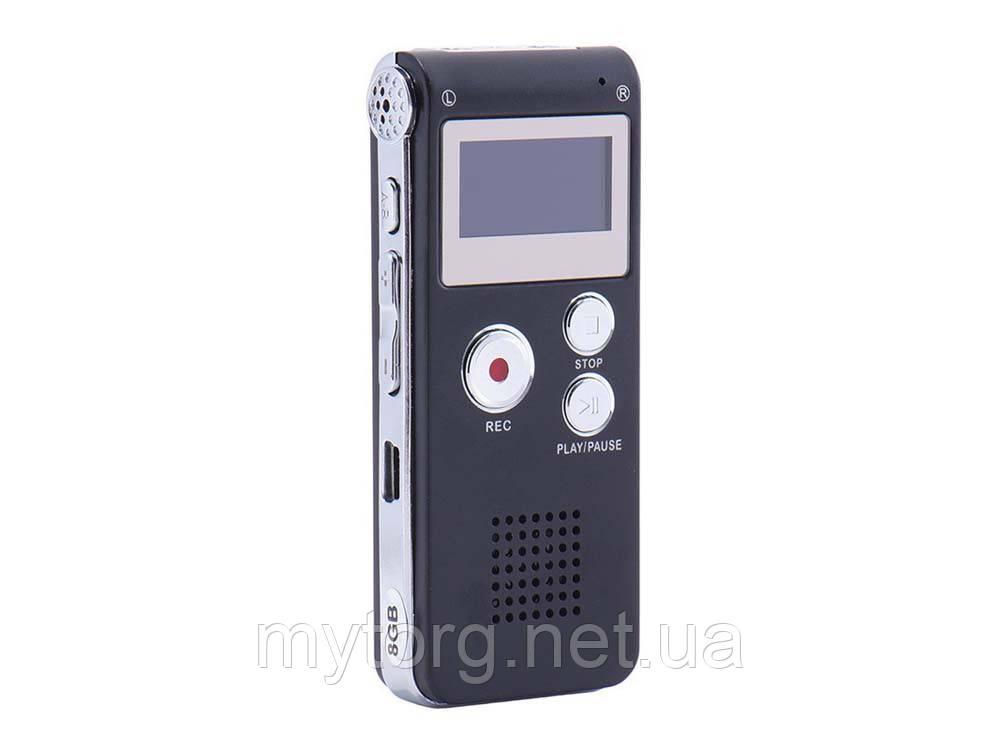 Диктофон Shzons 8GB Уценка №483