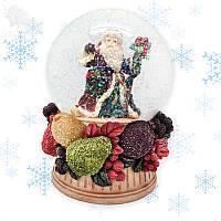 Фигура-шар музыкальный«Jingle Bells», 15х10 см