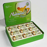 Natural Viagra Натуральная Виагра капли для женщин новое поколение 9 флаконов, фото 1