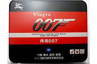 Виагра 007 - эффективный препарат для потенции 60 шт., фото 1