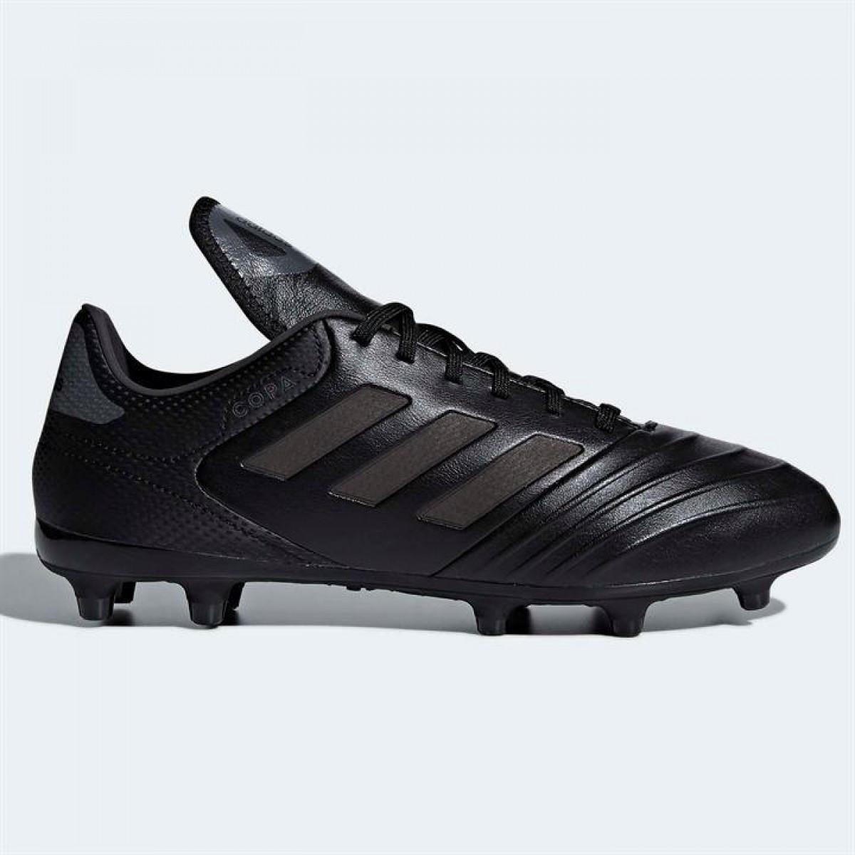 3e05b1fcd5f090 Бутсы adidas Copa 18.3 FG Black/Black - Оригинал - FAIR - оригинальная  одежда и