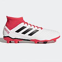 2009d77afcd8 Бутсы Adidas Predator — Купить Недорого у Проверенных Продавцов на ...