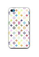 Чехол для iPhone 4s (Луи Витон)