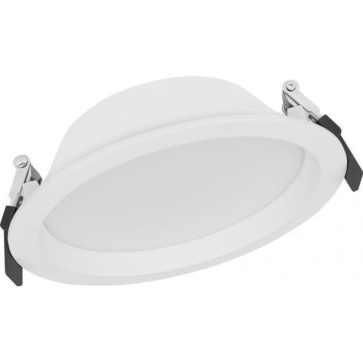 Светодиодный LED светильник Downlight 14W 3000K IP44 1190 Lm OSRAM