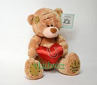 Мягкий Медведь, Мишка Тедди с Сердцем Me to You With LOVE